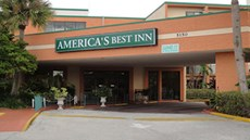 America's Best Inn Main Gate East