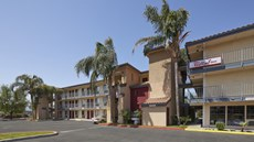 Red Roof Inn Tulare-Downtown/Fairgrounds