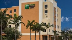 Holiday Inn Express & Sts Dania Beach