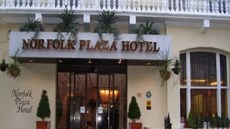Norfolk Plaza Hotel