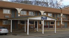 Budget Inn and Suites Crowley