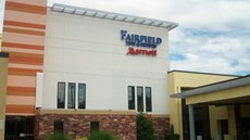 Fairfield Inn & Suites Cincinnati North