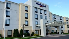 SpringHill Suites by Marriott Hartford
