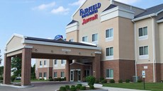 Fairfield Inn & Suites Starved Rock Area