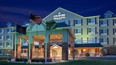Country Inn & Suites Indy Air South