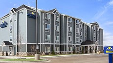 Microtel Inn & Suites by Wyndham Aztec
