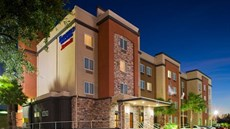Fairfield Inn & Stes Houston Hobby Arpt