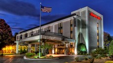 Hampton Inn Biltmore Square