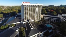 Marriott Northwest at Galleria
