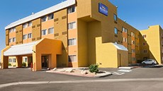 Comfort Inn Albuquerque Downtown