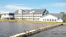Lakeside Resort & Conference Ctr