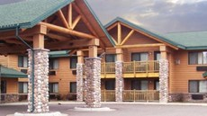 AmeriVu Inn & Suites, Shell Lake