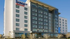 Fairfield Inn & Sts Downtown-The Gulch