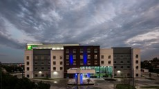 Holiday Inn Express & Stes Garland East