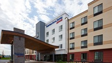 Fairfield Inn & Suites St Paul Northeast