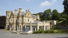 Great National Hollin Hall Hotel