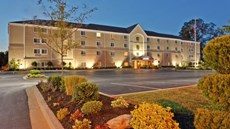 Candlewood Suites Bowling Green