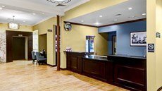 Staybridge Suites Savannah Historic Dist