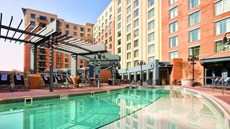 Wyndham Vac Resort National Harbor