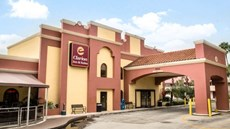 Clarion Inn & Suites at International Dr