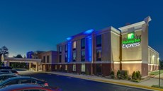 Holiday Inn Express Midlothian Turnpike