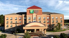 Holiday Inn Express & Stes Medical Dist