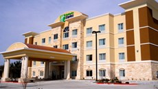 Holiday Inn Express & Sts Temple Med Ctr
