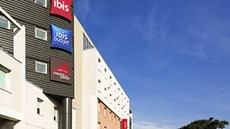 Ibis Orly Chevilly Tram 7