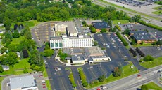 Holiday Inn Syracuse/Airport Area