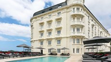 Le Regina Biarritz Hotel/Spa by MGallery
