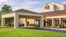 Courtyard by Marriott University