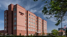 Residence Inn Houston W/Energy Corridor