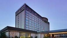 Crowne Plaza Seattle Airport Hotel