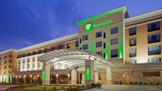 Holiday Inn Fort Worth North-FossilCreek
