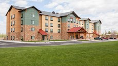 TownePlace Suites Cheyenne