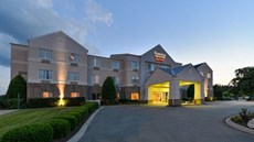 Fairfield Inn & Suites Nashville/Smyrna