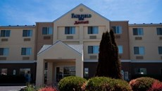 Fairfield Inn Gurnee by Marriott