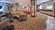 Hotel at Wichita Falls