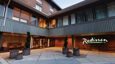 Radisson Cross Keys Baltimore