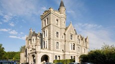 Mercure Ardoe House Hotel & Spa Aberdeen