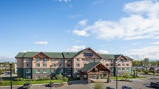 Fairfield Inn & Suites Anchorage