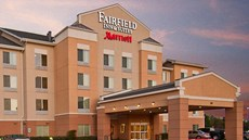Fairfield Inn & Suites North/Stone Oak