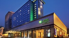 Holiday Inn Central Plaza
