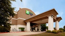 Holiday Inn Express Cedar Park