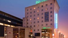 ibis Styles Le Mans south Station
