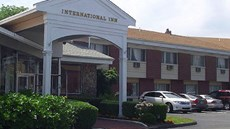International Inn & Suites, Hyannis