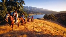 Alisal Guest Ranch Resort