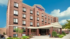 Fairfield Inn New York LaGuardia Airport