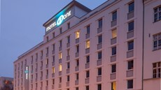 Motel One Berlin-Mitte