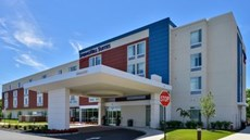 SpringHill Suites Voorhees Mt Laurel